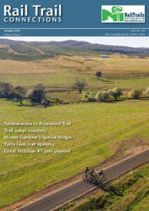 Rail Trail Connections – Autumn 2020