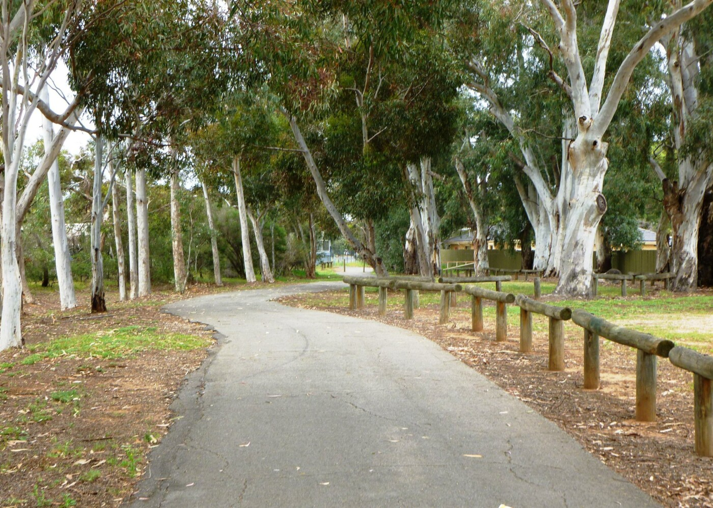 Penfield trail linkage to the Gawler Greenway 2020