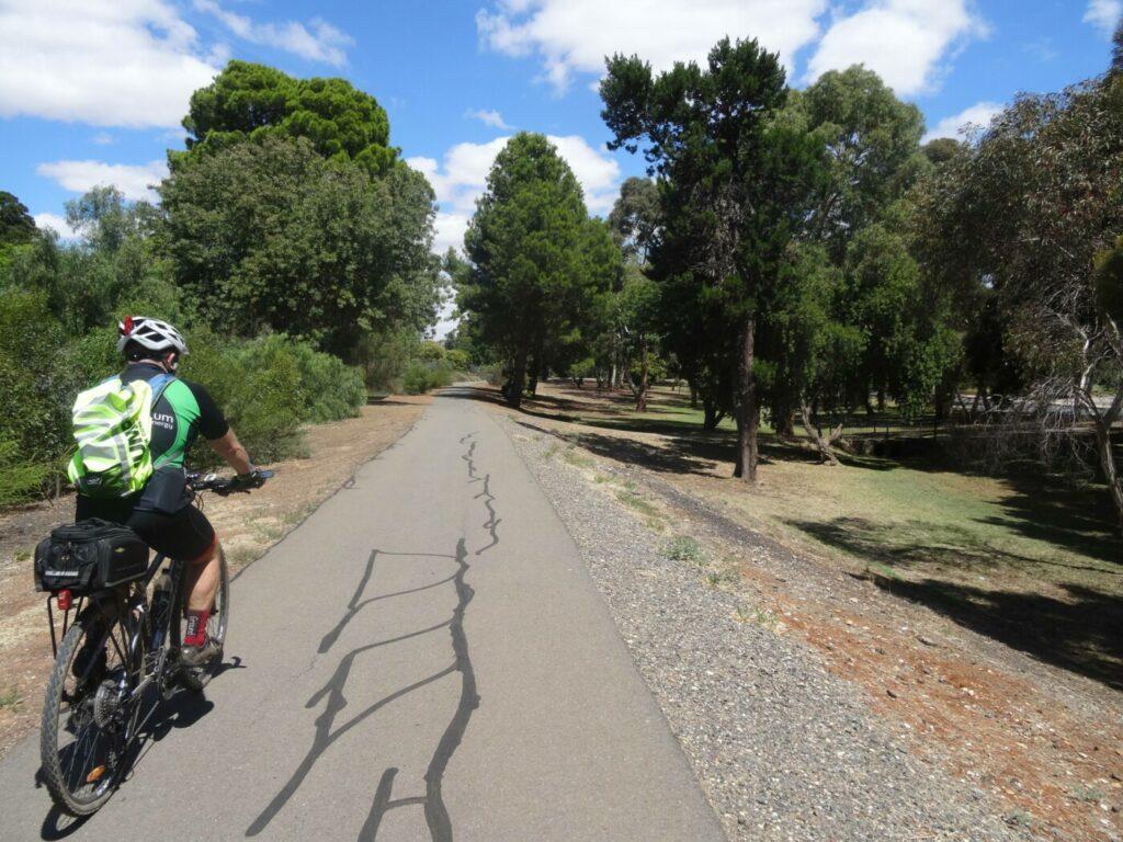 Kapunda Rail Trail