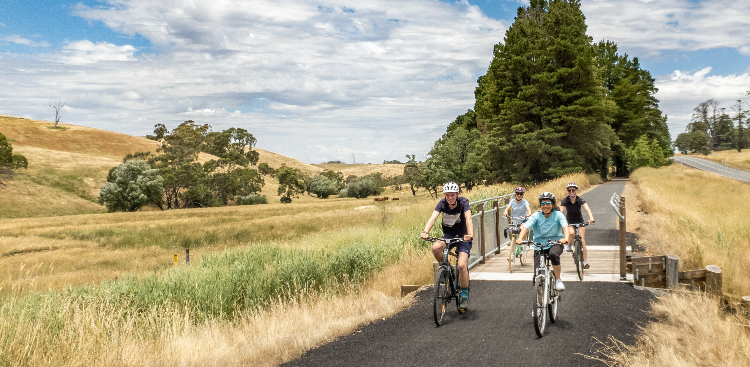 New Rail Trails Australia Website