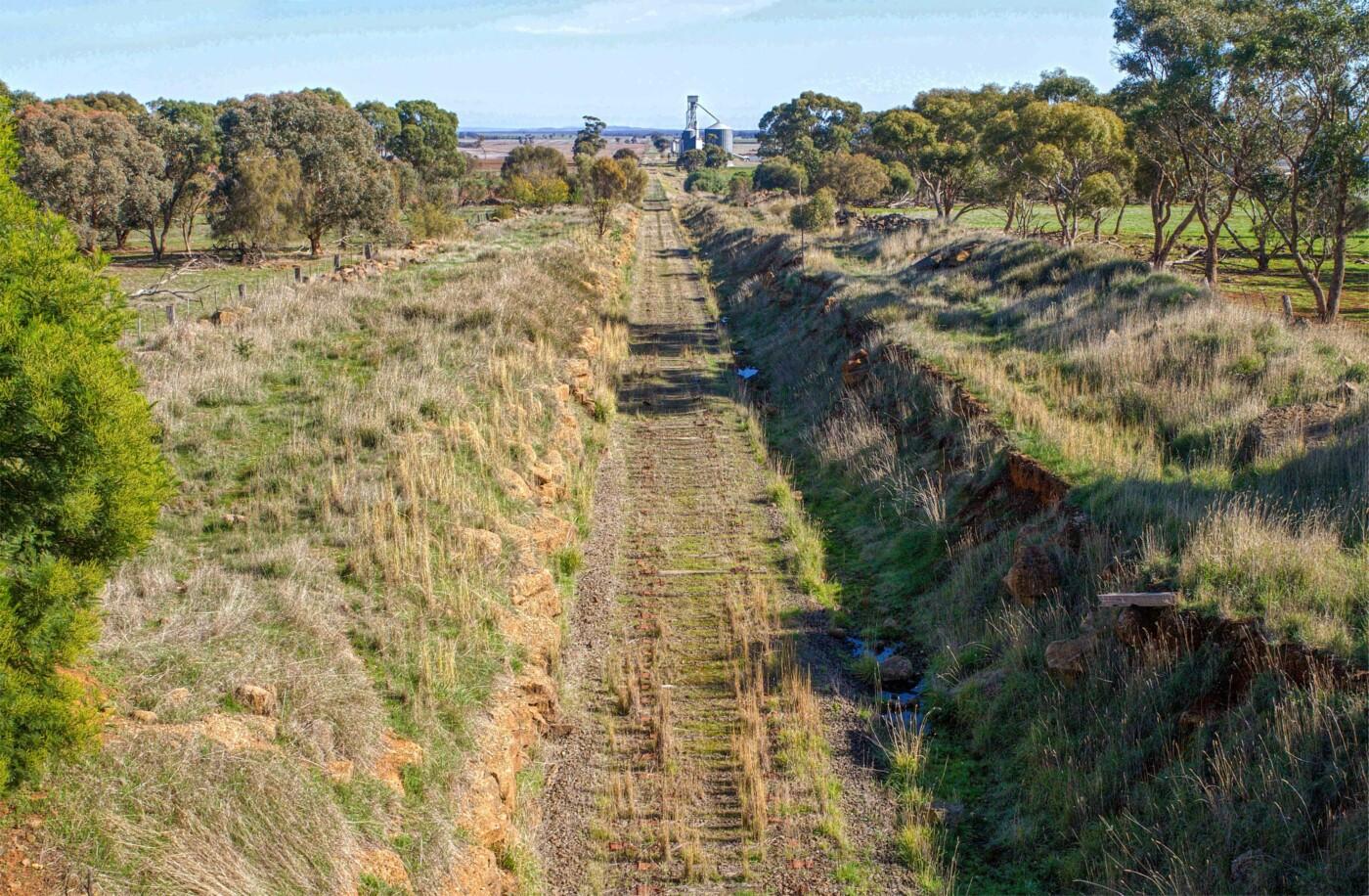 Moloort Plains Silos CMRT (2020)