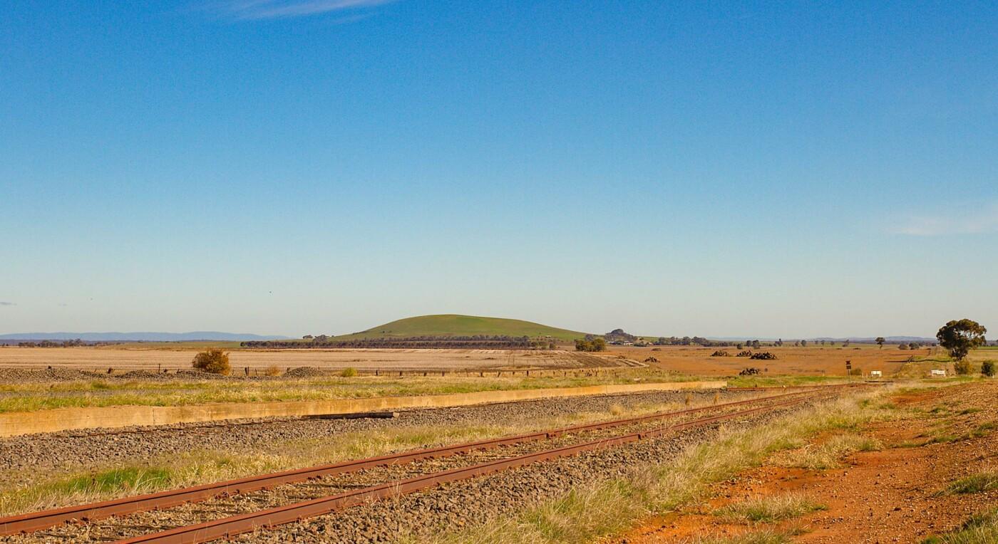 Moolort Plains - Bald Hill Carrisbrook CMRT (2020)